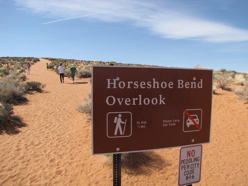 أحد أجمل المناظر الطبيعية : حدوة بيند - horseshoe bend horsehoe-bend-7[2].j